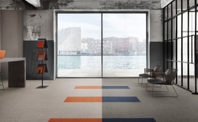 DESSO Iconic Carpet_orange
